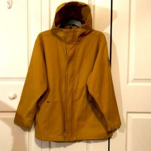 Timberland Vintage Jacket with Hood size L